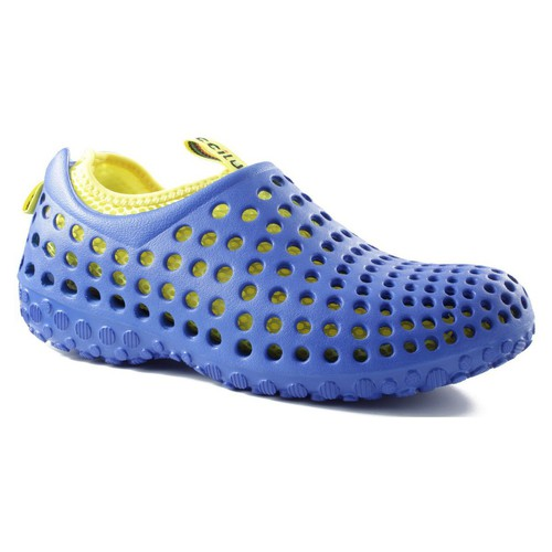 Chaussures Chaussures aquatiques Ccilu CCLIU AMAZON WATERPOOL SUMMER BLEU