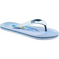 Chaussures Homme Tongs MTNG MUSTANG MAN Chaussures de bain BLANC