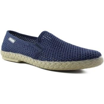 Chaussures Homme Espadrilles Cabrera REJILLA BLEU