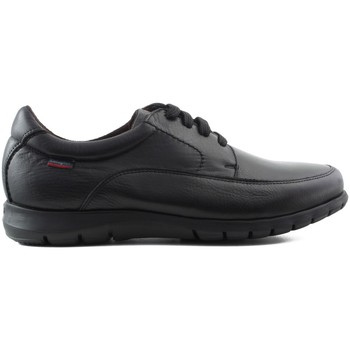 Chaussures Homme Baskets basses CallagHan EXTRA LIGHT NOIR