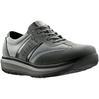 Chaussures Homme Baskets basses Joya DAVID M GRIS