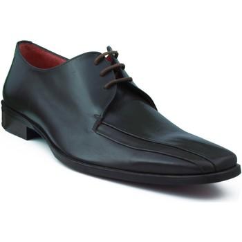 Chaussures Homme Richelieu Ranikin RANKIN WONDER TESTA BRUN