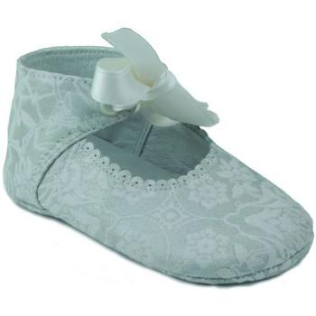 Chaussures Enfant Chaussons bébés Rubio Y Castaño RUBIO Y CASTANO GUARDAMAR BEIGE