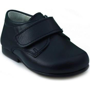 Chaussures Enfant Chaussons bébés Rubio Y Castaño RUBIO Y CASTANO BOX MARIN