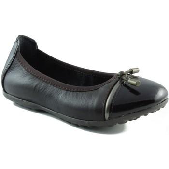 Chaussures Enfant Ballerines / babies Acebo's danseur fille CHOCOLAT
