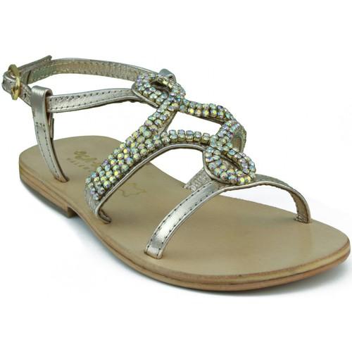 Chaussures Enfant Sandales et Nu-pieds Oca Loca OCA LOCA STRASS DOR