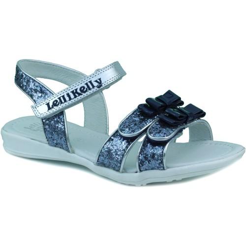 Chaussures Enfant Sandales et Nu-pieds Lelli Kelly Lelli Kelly PAMELA BLEU