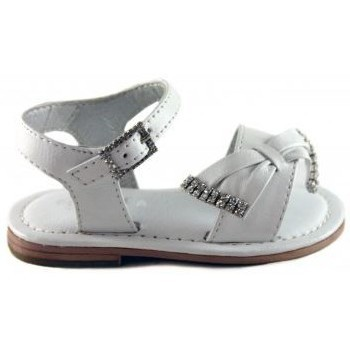 Chaussures Enfant Sandales et Nu-pieds Oca Loca OCA LOCA VALENCIA SANDAL BLANC
