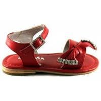 Chaussures Enfant Sandales et Nu-pieds Oca Loca OCA LOCA VALENCIA SANDAL ROUGE