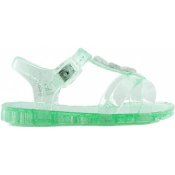 Chaussures Enfant Sandales et Nu-pieds Pablosky Chaussures de l'eau pour les enfants VERT