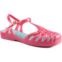Chaussures Fille Sandales et Nu-pieds Ipanema RAIDERS  ARANHA KIDS ROSE