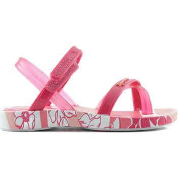 Chaussures Fille Sandales et Nu-pieds Ipanema RAIDERS FASHION ROSE