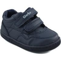 Chaussures Enfant Baskets basses Gorila sport pour les enfants MARIN
