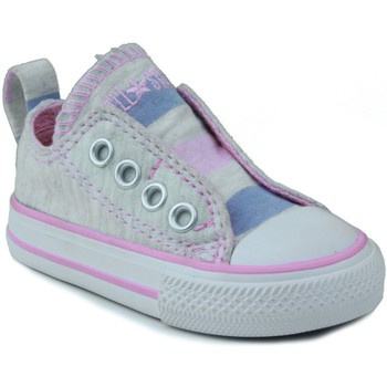 Chaussures Enfant Baskets basses Converse AS SLIP OX ROSE