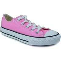 Chaussures Enfant Baskets basses Converse AS CORE OX ROSE