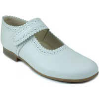 Chaussures Enfant Ballerines / babies Rizitos MERCEDES BEIGE