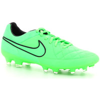 Chaussures Homme Football Nike Tiempo Legacy FG Green