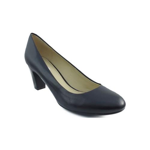 Geox salle de chaussure Mariec NOIR - Chaussures Escarpins Femme