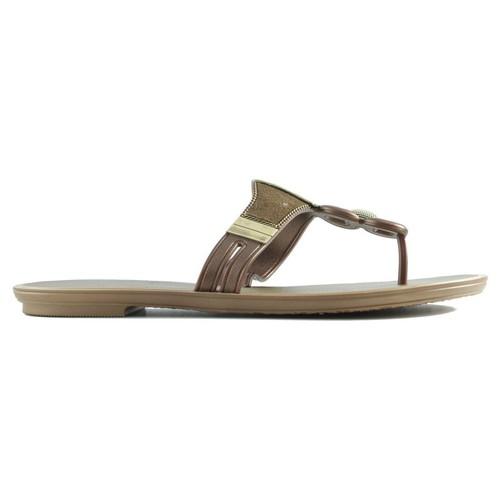 Chaussures Femme Sandales et Nu-pieds Ipanema RAIDERS GRENDHA GOLDEN ORO