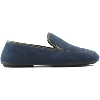 Mocassins Cabrera chaussure intérieure confortable