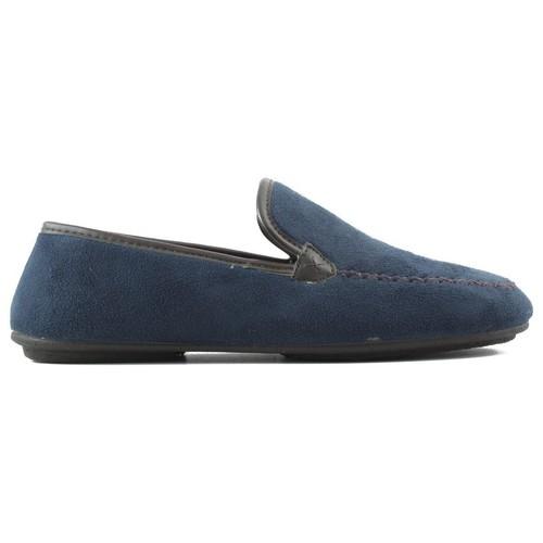 Chaussures Femme Mocassins Cabrera chaussure intérieure confortable MARIN