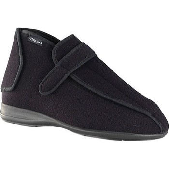 Chaussures Femme Chaussons Calzamedi Unisexe postopératoire NOIR