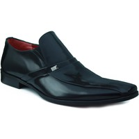 Chaussures Homme Mocassins Ranikin RANKIN NATURE NOIR