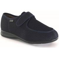 Chaussures Chaussons Calzamedi domestique et postopératoire BLEU