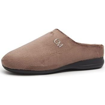 Chaussures Chaussons Calzamedi UNISEX BRUN