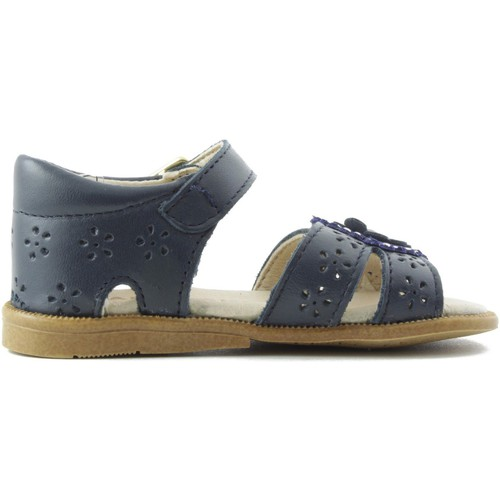 Chaussures Fille Sandales et Nu-pieds Pablosky OPERA KUKI MARIN