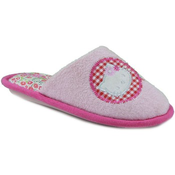 Chaussures Enfant Chaussons Hello Kitty HOUSE ROSE