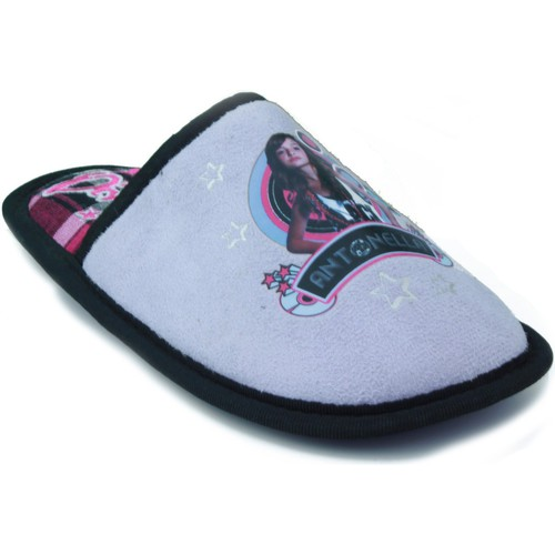 Chaussures Enfant Chaussons Patito Feo Chaussures domestique vilain petit canard VIOLET