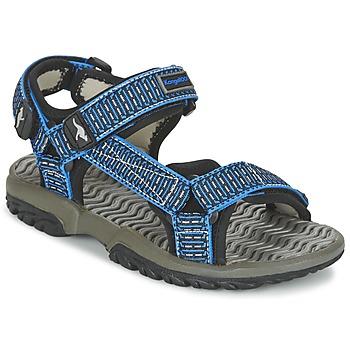 Sandale Kangaroos KS 22 Bleu 350x350