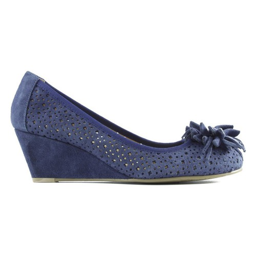 Chaussures Femme Escarpins Elia Bruni CROSTA MARIN