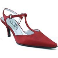 Chaussures Femme Escarpins Kroc LAlqueria Oporto ROUGE