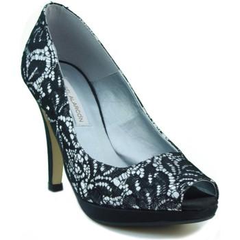 Chaussures Femme Escarpins Angel Alarcon ANG ALARCON NATALY NOIR