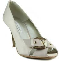 Escarpins Angel Alarcon chaussure de parti ouvert