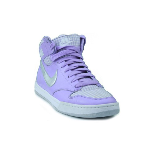 Chaussures Fille Baskets montantes Nike AIR ROYALTY ROSE