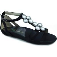 Sandales et Nu-pieds Marian robe sandale