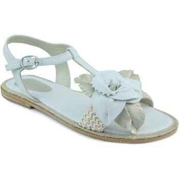 Sandales et Nu-pieds Oca Loca Shoes OCA LOCA sandale à raphia