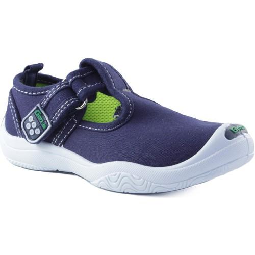 Chaussures Garçon Sandales sport Gorila CANVAS MARIN