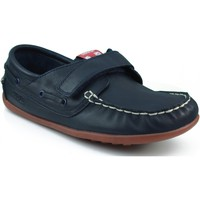 Chaussures bateau Camper CAMPER KRYPTON DENIM WAY HONEY
