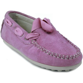 Chaussures Fille Mocassins Oca Loca OCA LOCA MOCASIN ROSE