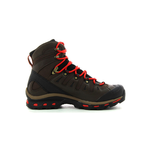 Chaussures Homme Randonnée Salomon Quest Origin GTX Marron