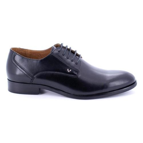 Chaussures Homme Richelieu Martinelli 373-0408 Noir