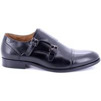 Chaussures Homme Richelieu Martinelli 373-0395PYX Noir