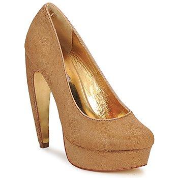 Chaussures Femme Escarpins Ted Baker TED BAKER SWAP Marron