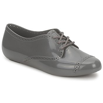 Chaussures Femme Derbies Mel LEMON Grey