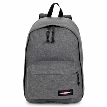 Sacs Sacs à dos Eastpak OUT OF OFFICE SUNDAY GREY