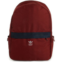 Sacs Sacs à dos adidas Originals Backpack Ess rouge